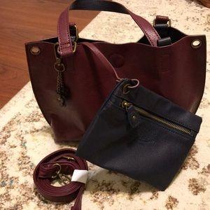 C. H. Bass & Co. Crossbody/Handbag